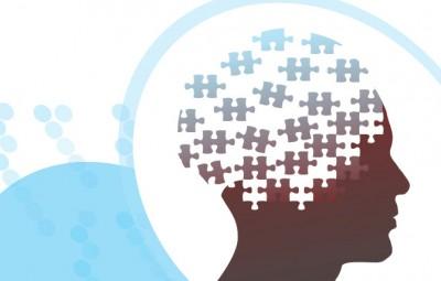 איור של מוח