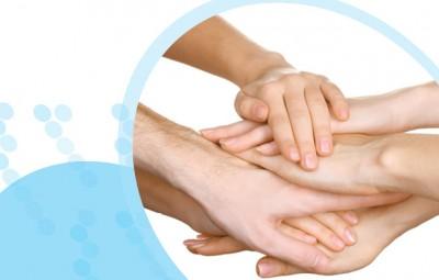 ידיים ותמיכה