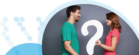 איש ואישה כשביניהם סימן שאלה
