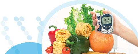 ירקות ומד סוכרת