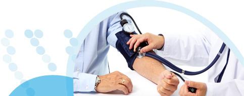 לחץ דם פנימי
