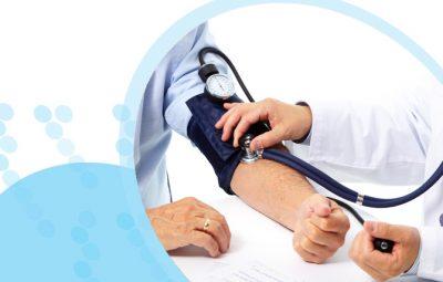 לחץ דם ראשי