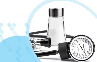 תזונה לחץ דם ראשי