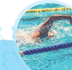 שחייה בסגנון סוף הקיץ