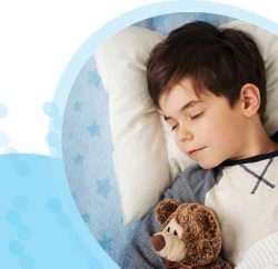 שינה בחורף: כל הדרכים שיעזרו לילדיכם לישון טוב
